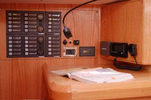 Navigation Ovni 495