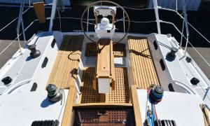 Cockpit Ovni 395