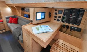 Navigation Ovni 395