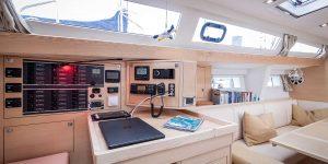 Navigation Ovni 450